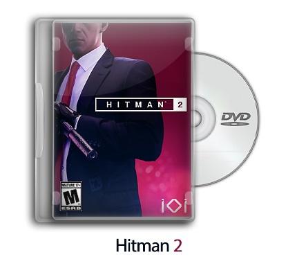 دانلود Hitman 2 - بازی هیتمن 2