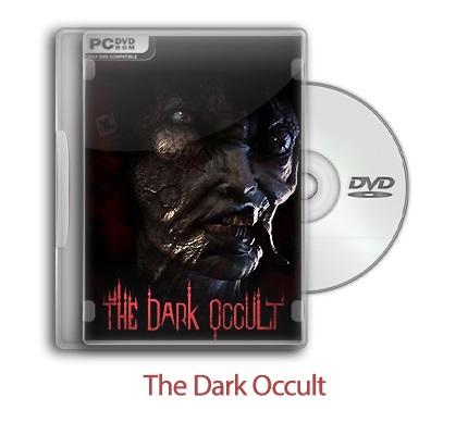 دانلود The Dark Occult + Update v1.0.10-PLAZA - بازی تاریکی مرموز