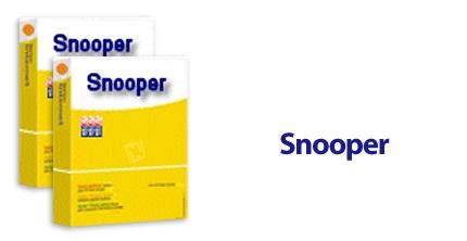 دانلود Snooper Pro v3.1.0 - نرم افزار ضبط صدا در کامپیوتر