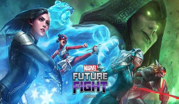 دانلود MARVEL Future Fight 4.6.0 - بازی اکشن مبارزه آینده مارول اندروید