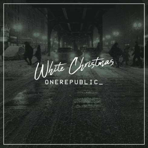 دانلود آهنگ جدید OneRepublic به نام White Christmas