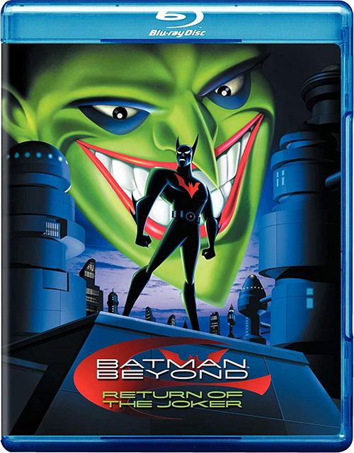 دانلود انیمیشن Batman Beyond: Return of the Joker 2000 BluRay