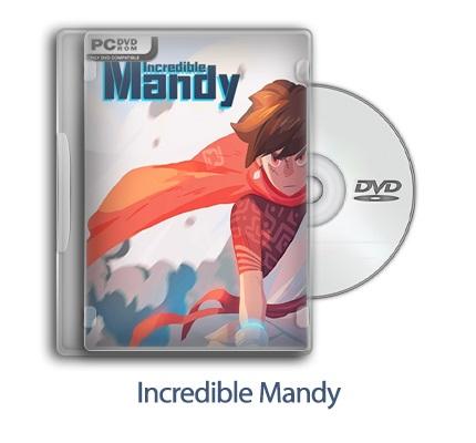 دانلود Incredible Mandy - بازی مندی شگفتانگیز