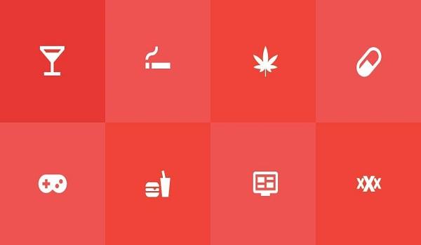 دانلود Sobriety Counter – Bad Habits Full 2.0.8 - ترک اعتیاد و عادات بد اندروید