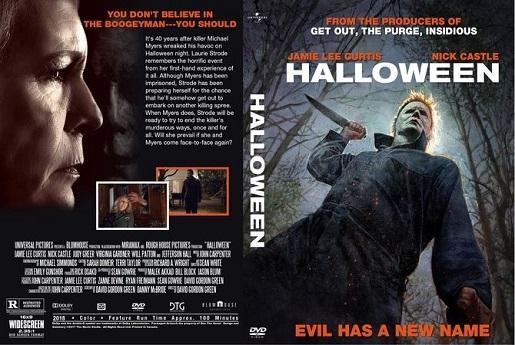 خرید فیلم halloween 2018 هالووین