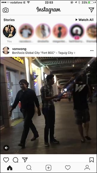 آموزش حذف عکس از استوری اینستاگرام