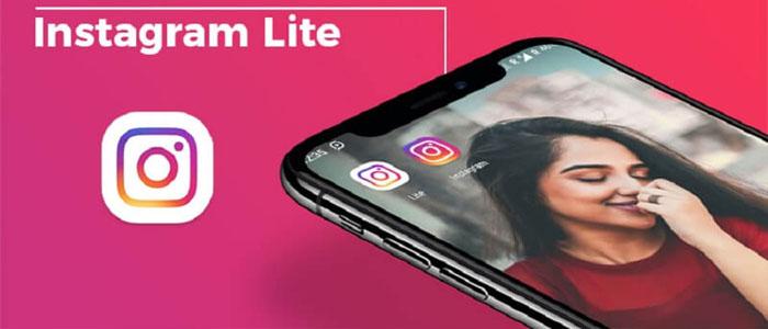 دانلود نسخه جدید و کم حجم اینستاگرام لایت Instagram Lite 26.0.0.2.113 برای اندروید