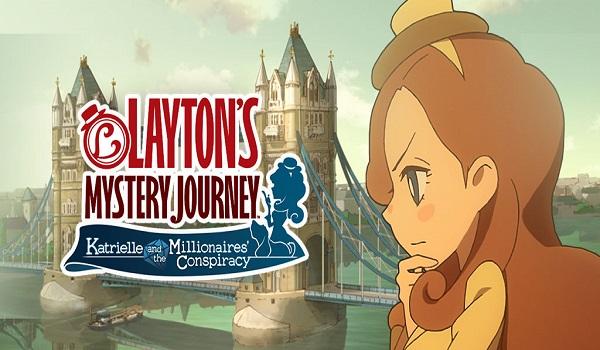 دانلود Layton: Curious Village in HD 1.0.2 - بازی ماجراجویی فوق العاده