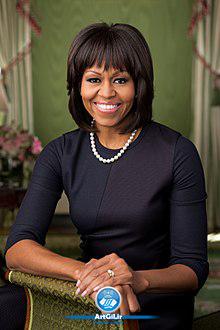 رکودزنی کتاب «میشل اوباما» در سال ۲۰۱۸