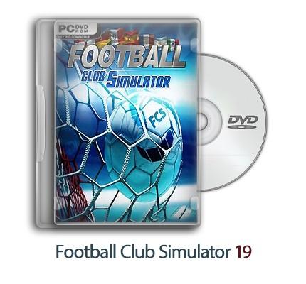 دانلود Football Club Simulator 19 - بازی شبیه ساز باشگاه فوتبال 2019