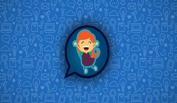 دانلود Beautiful Stickers for WhatsApp (WAStickerApps) 1.1 - برنامه اندروید پک استیکر زیبا مخصوص واتس آپ