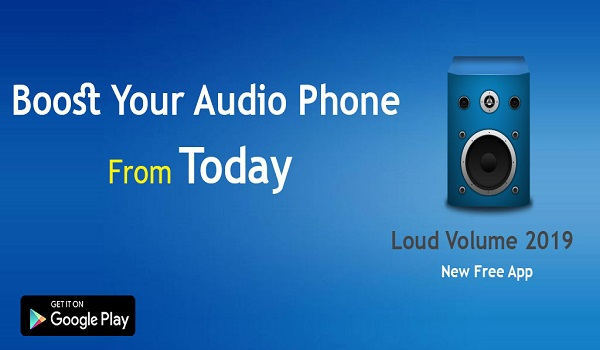 دانلود Super Loud Volume Booster 2019 3.0.1 - برنامه افزایش و تقویت حجم صدا اسپیکر اندروید