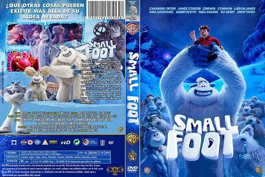 خرید انیمیشن پاکوتاه smallfoot 2018