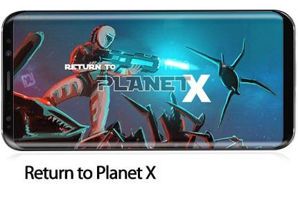 دانلود Real Pool 3D v0.8.8.19 - بازی موبایل بازگشت به سیاره اکس