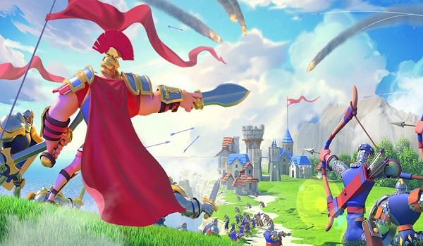 دانلود Rise of Civilizations 1.0.11.32 - بازی استراتژیک ظهور تمدن ها اندروید
