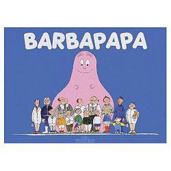کارتون بارپاپا