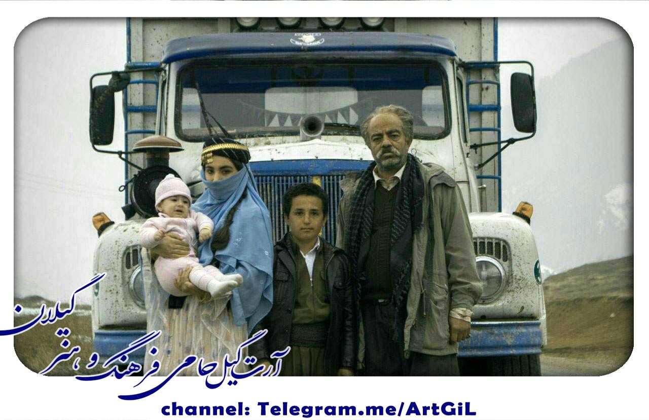 سعید آقاخانی دی ماه با «کامیون» به سینما می آید
