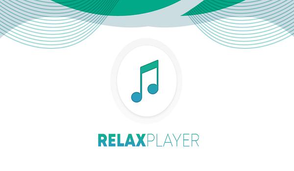 دانلود Relax Player R-1.3.024 - موزیک پلیر باکیفیت و هوشمند اندروید