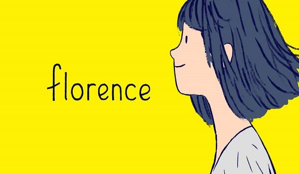 دانلود Florence 1.0.5 - بازی پازل خاص و هنری