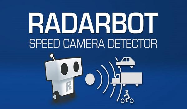 دانلود Speed Camera Detector Full 6.3.4 - برنامه نمایش مکان دوربین های سرعت پلیس اندروید