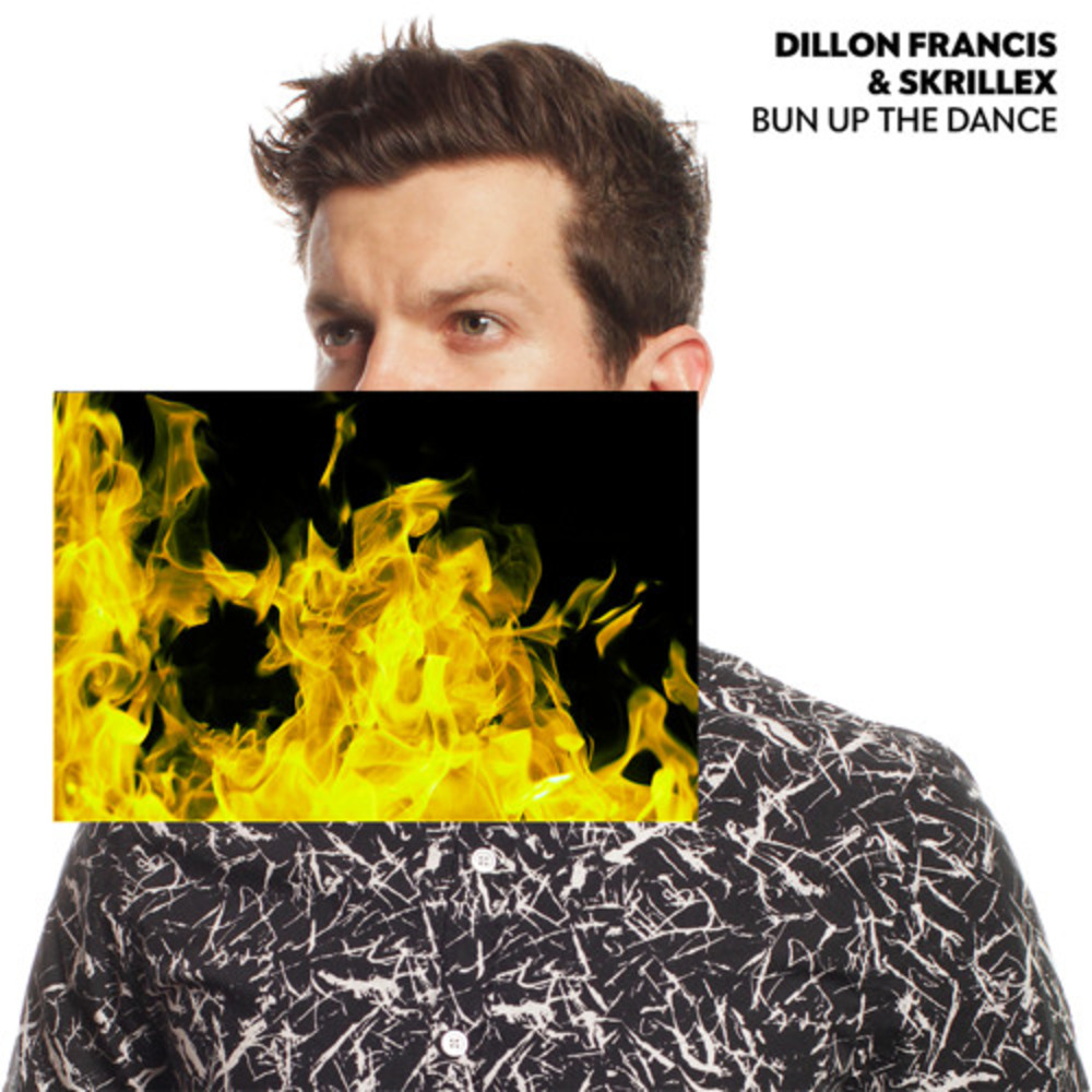 دانلود اهنگ Dillon Francis & Skrillex به نام Bun Up the Dance