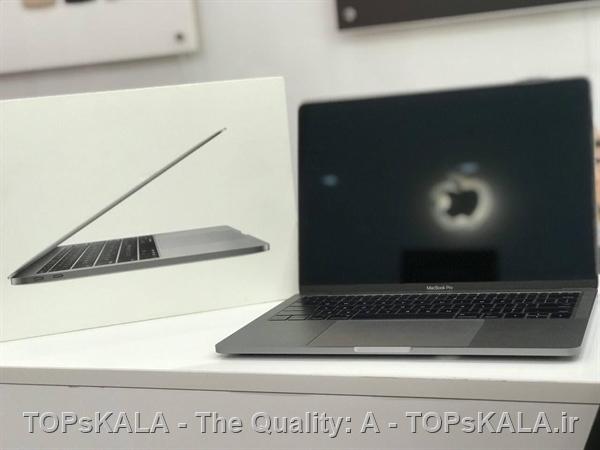 فروش لپ تاپ 13 اینچی اپل مدل MacBook Pro MPXV2 2017