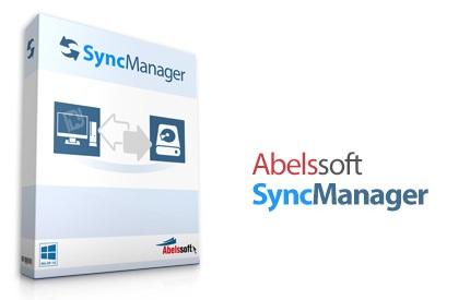 دانلود Abelssoft SyncManager Pro 2018 v19 - نرم افزار همگام سازی اطلاعات بین سیستم و دستگاه های جانبی