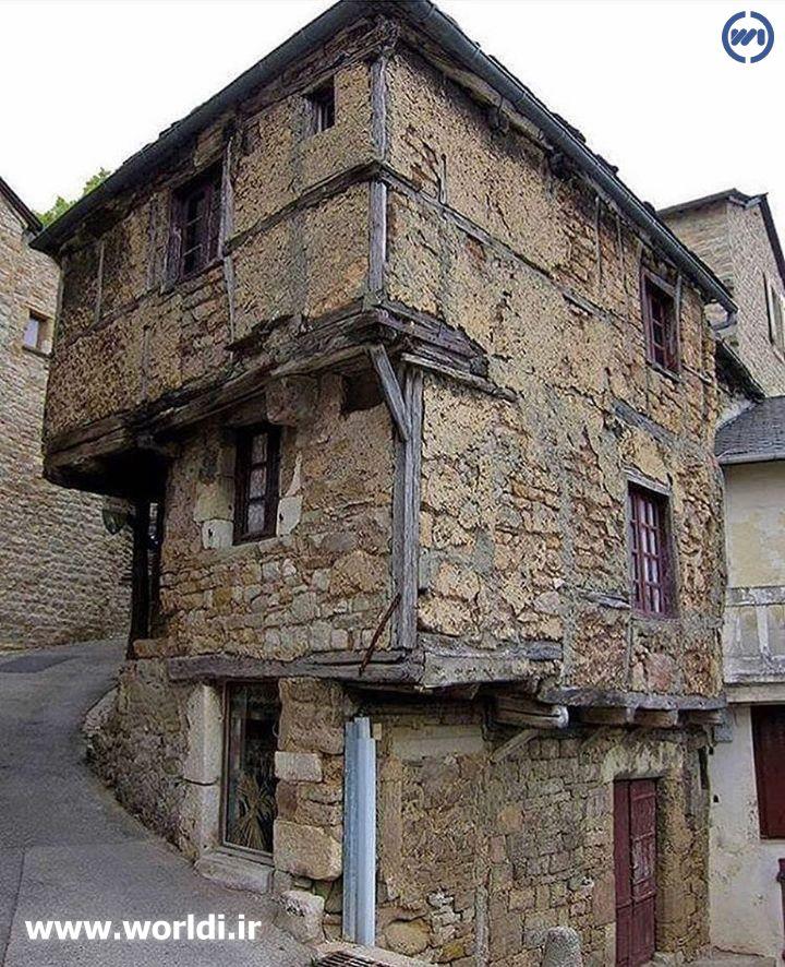 معماری ساختمان