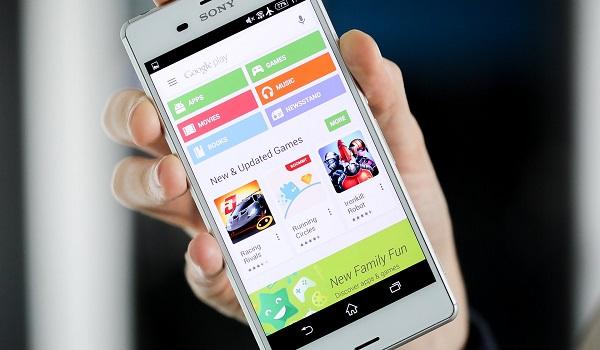 دانلود Google Play Store 12.9.12 - آپدیت برنامه فروشگاه گوگل اندروید