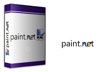 دانلود Paint.NET v4.1.5 - نرم افزار ویرایش تصاویر