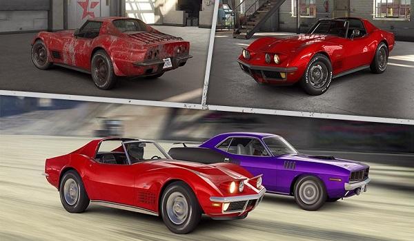 دانلود CSR Racing 2 2.1.1 - بازی ماشین سواری خارق العاده اندروید