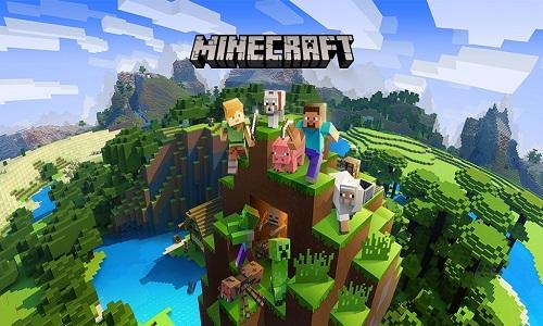 دانلود Minecraft 1.9.0.3 - بازی محبوب و پرطرفدار ماینکرافت اندروید