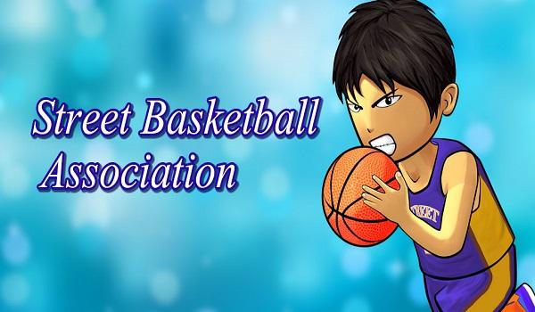 دانلود Street Basketball Association 3.1.3 - بازی ورزشی محبوب