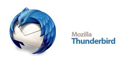 دانلود Mozilla Thunderbird v60.3.3 x86/x64 - نرم افزار مدیریت ارسال و دریافت ایمیل