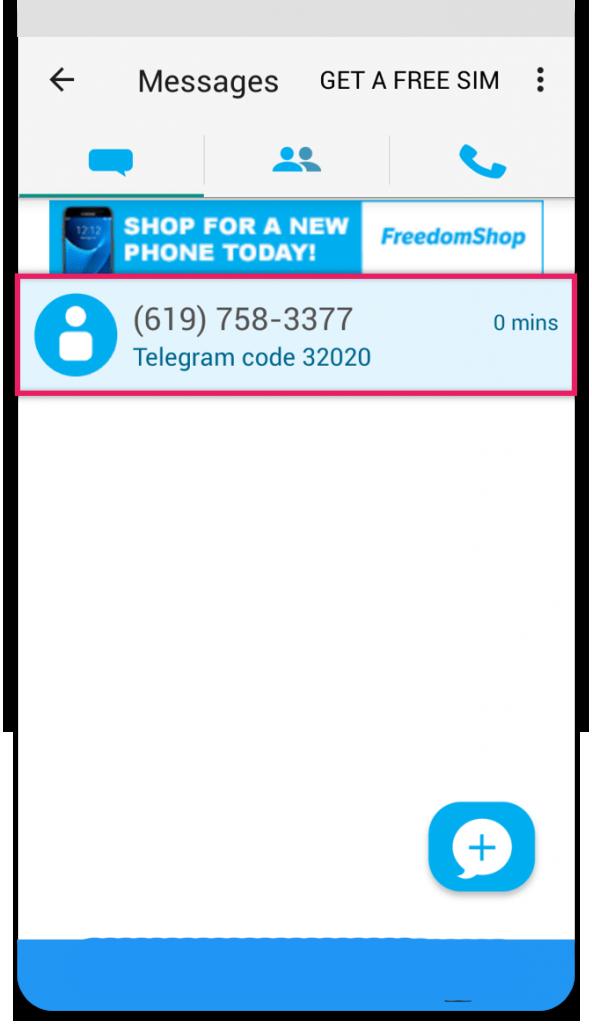 دانلود و اموزش FreedomPop ساخت شماره مجازی رایگان آمریکا برای اندروید