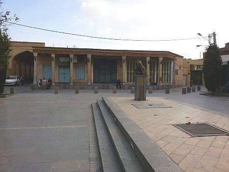 میدان جلفا