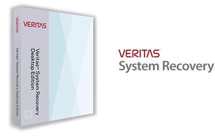 دانلود Veritas System Recovery v18.0.2.56692 - نرم افزار بازیابی اطلاعات از دست رفته