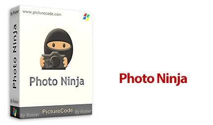 دانلود PictureCode Photo Ninja v1.3.7 x86/x64 - نرم افزار کار با فایل های RAW