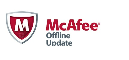 دانلود McAfee VirusScan Offline Update - SDAT 9100 - آپدیت آفلاین آنتی ویروس مکافی