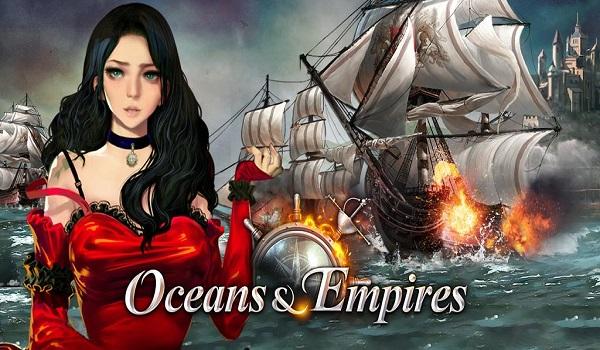 دانلود Oceans & Empires 1.6.4 - بازی استراتژی آنلاین