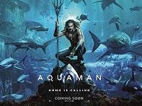 دانلود فیلم آکوامن - Aquaman 2018
