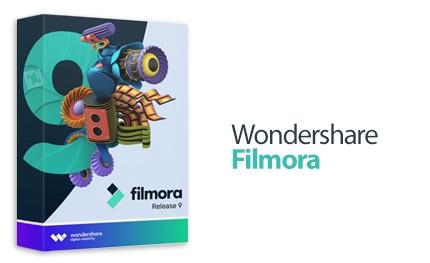 دانلود Wondershare Filmora v9.0.1.40 x64 - نرم افزار ویرایش ویدئو