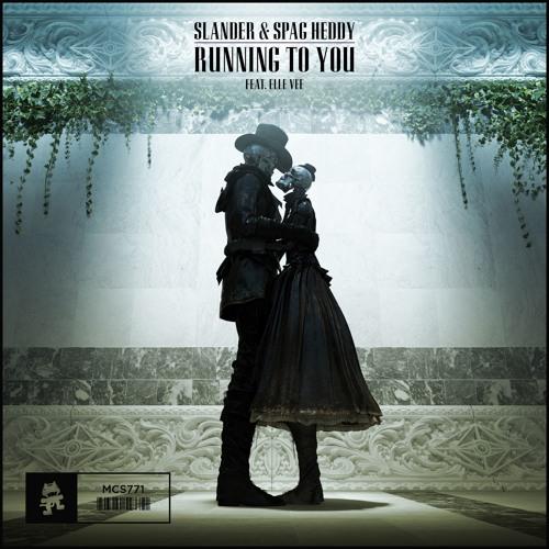دانلود اهنگ SLANDER & Spag Heddy به نام Running To You