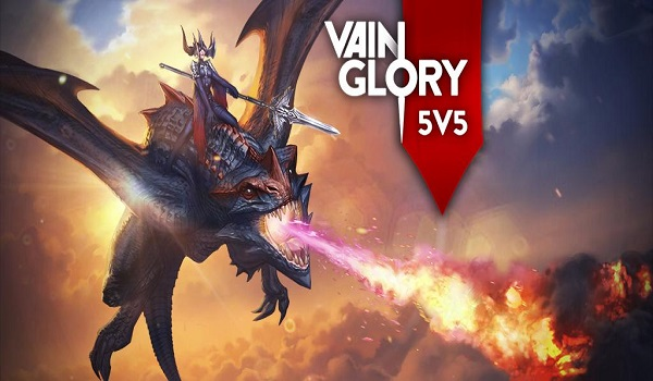 دانلود Vainglory 5V5 3.9.0 - آپدیت بازی اکشن فوق العاده زیبا و پرطرفدار خودستایی اندروید