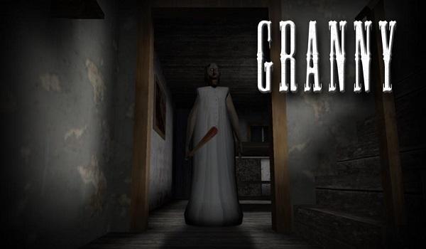 دانلود Granny 1.6 - بازی ترسناک و هیجان انگیز