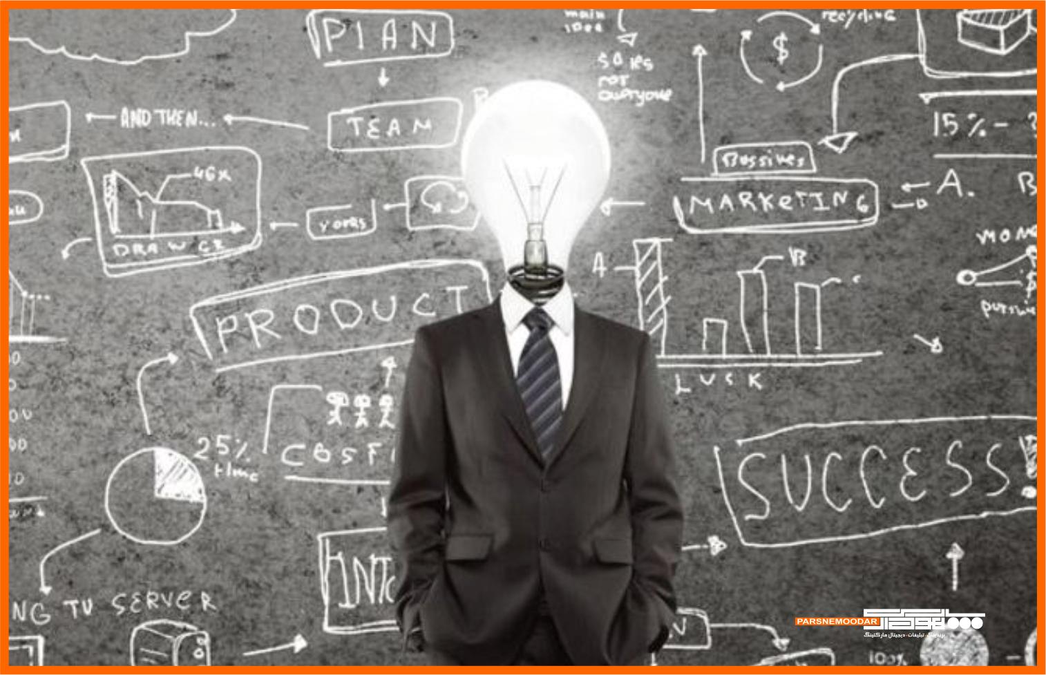دیجیتال مارکتینگ و هوش مصنوعی - بازاریابی دیجیتال