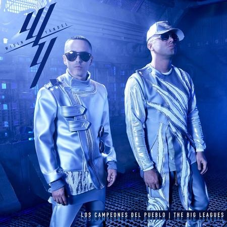 دانلود آهنگ جدید Wisin & Yandel & Ozuna به نام Callao