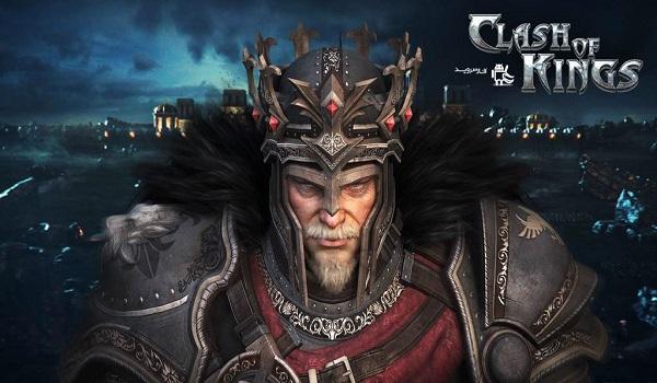 دانلود Clash of Kings 4.13.0 - بازی استراتژی