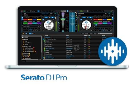 دانلود Serato DJ Pro v2.1.0 Build 791 x64 - نرم افزار دی جی و میکس موزیک