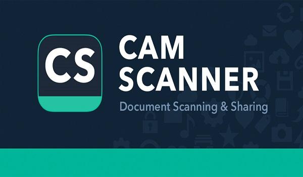 دانلود CamScanner Full 5.8.7.20181212 - برنامه اسکنر قدرتمند اندروید